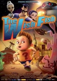 El pez de los deseos