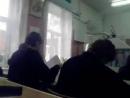 Нехрина делать на уроке.