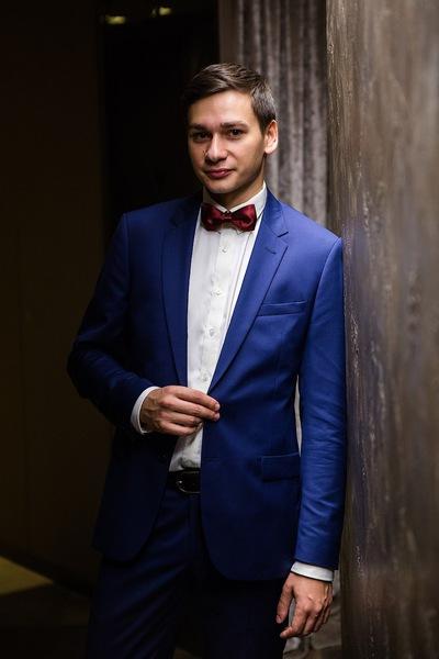 Александр Тунык