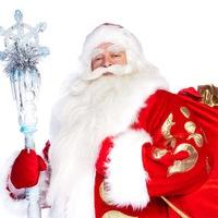 Дед Мороз и Снегурочка Поздравят Уфа
