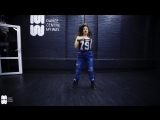 Rihanna - Pose - Victoria Vernik - Dance Centre Myway