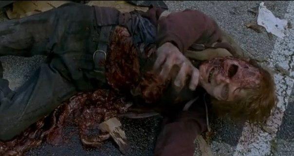 Ходячие мертвецы (6 сезон: 1 - 13 серии из 16) WEB-DLRip скачать торрент с rutor org