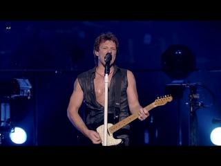 Bon Jovi - Runaway 2008 Live Video Full HD