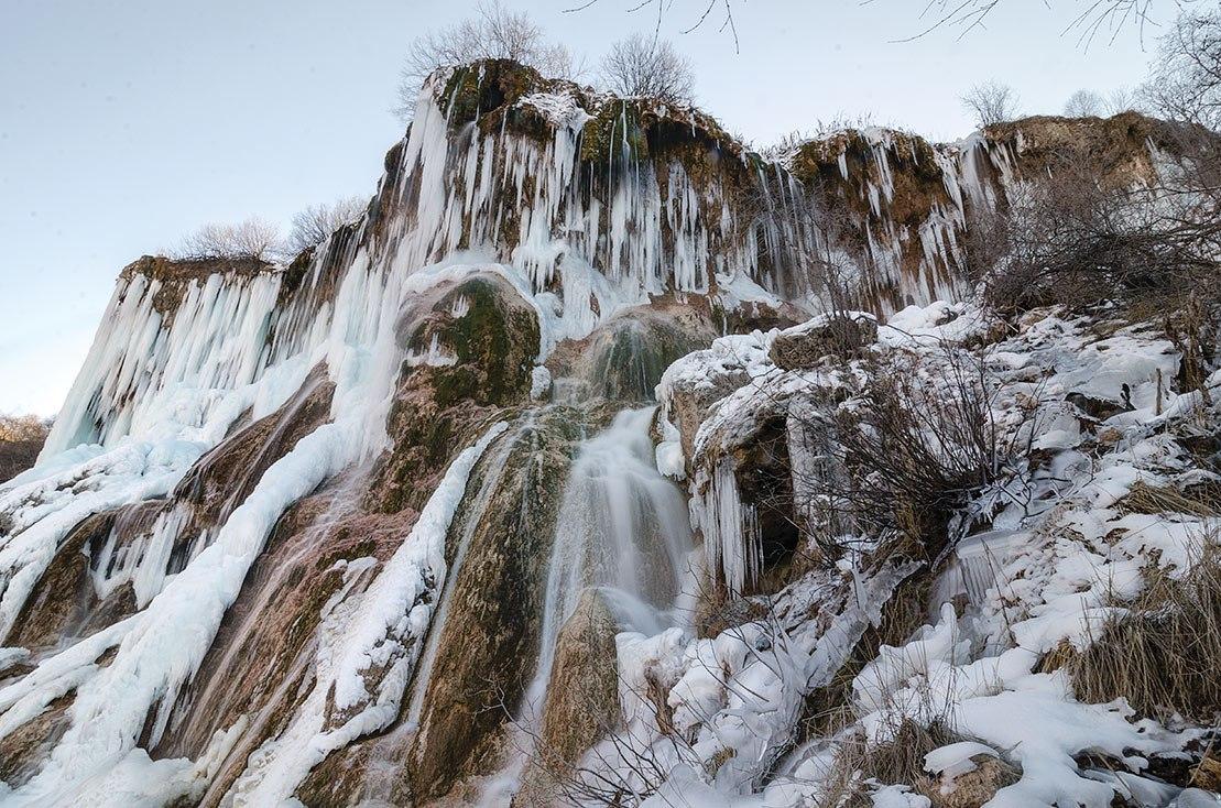Афиша Пятигорск Царская зима 21-02-2016