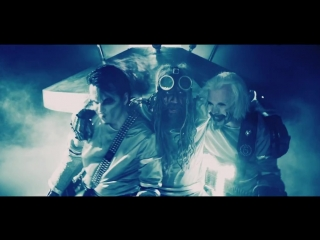 Rob Zombie - Well, Everybody's Fucking in a U.F.O.