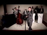 Radioactive - Vintage Jazz Beatbox Imagine Dragons Cover ft. Blake Lewis