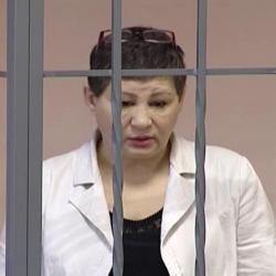 Жительница Альметьевска, хранившая на балконе тело убитого знакомого, получила семь лет колонии