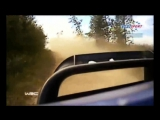 WRC Rally Championships Promo In the End Linkin Park