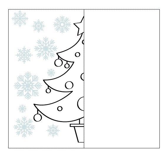 Раскраска Развивающие раскраски к Новому году. скачать