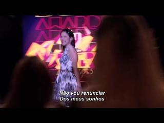 Violetta 2 - Francesca canta Nel mio mondo [Legendado em Português]
