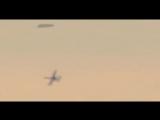 14.01.2016 В Болгариії два винищувача переслідували  НЛО