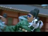 """Освежающий танец от Пак Бо Гома в новом тизере дорамы """"Лунный свет, влекомый обл"""