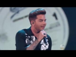 Adam Lambert Greatest Hits George Michael Faith (VIDEO)