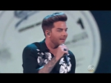 Adam Lambert Greatest Hits George Michael Faith (VIDEO)