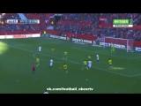Севилья 2:0 Лас-Пальмас | Испания. Примера | 24-й тур | Обзор матча