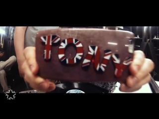 Группа Tony Burns - Пятница (из фильма Пятница)