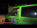 сумські волонтери везуть в АТО 'миколайчики'