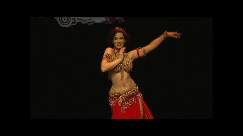 Esmeralda Dancesmeralda ISBF 2013 Gala Show