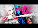 ❖ Harley Quinn Problem girl
