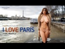 I love Paris by Petter Hegre trailer