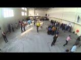 Аэросъемка 23 февраля в NPMGroup