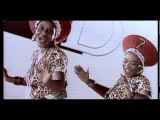 The Art of Noise featuring Mahlathini And The Mahotella Queens Yebo! (Official Video)