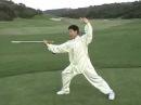 Tai Chi Sword Form 32 Yang Taiji Jian