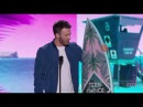 Chris Evans wins Choice Movie Actor - Teen Choice Awards 2016