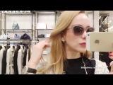 Shopping Vlog Moscow примерка одежда ,обувь  косметика, парфюмерия