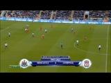 Ньюкасл Юнайтед - Ливерпуль (Обзор матча)