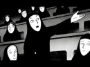 Отрывок из мультфильма Персеполис. Persepolis (2007)