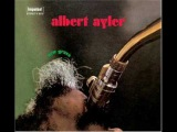 albert ayler - new grass - heart love