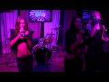 Группа Ажур выступление в Blackberry - Прости