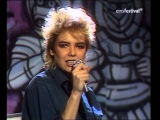 Kim Wilde Dancing In The Dark WWF Club