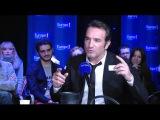 Jean Dujardin raconte les coulisses de la pub Nespresso