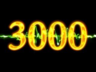 ПОДКАСТ В ЧЕСТЬ 3000 ПОДПИСЧИКОВ