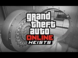 GTA Online Ограбления часть 3 дело №2 часть 2 (побег из тюрьмы)