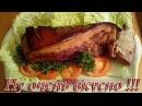 Запеченная свиная грудинка Как вкусно запечь грудинку блюда на Новый Год