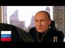 Владимир Путин и Обама В чем сила Брат 2
