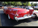 1955 Cadillac Caddy Eldorado Convertible in Red paint - My Car Story with Lou Costabile
