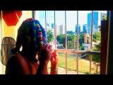 Ocarina in Reggae Music (Dreadlocks From Babylon)
