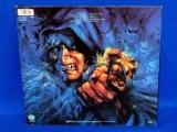 Warlock - Triumph And Agony (Full Album)  1987