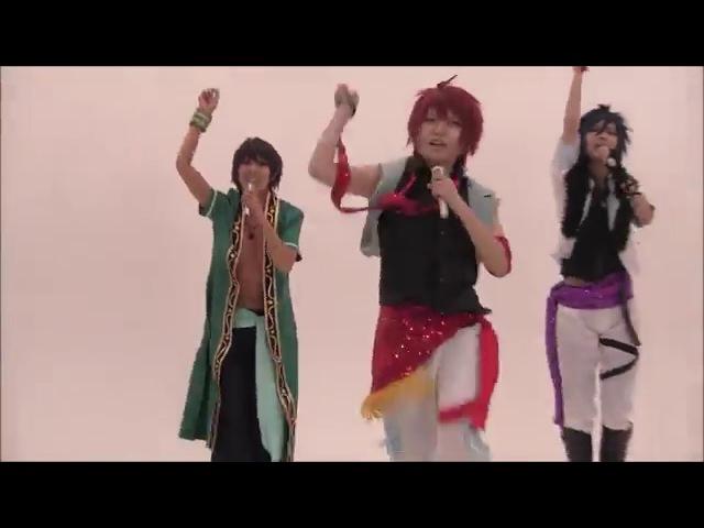 【Stage☆ON】マジLOVE1000メドレー【踊ってみた】