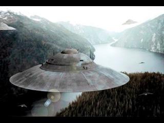 Восстание НЛО против ФСБ и ЦРУ 2015  документальные фильмы 2015