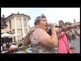 Viorica si Margherita de la Clejani - Mama mea Maicuta mea Live Hit 2016- Botez Cambrea
