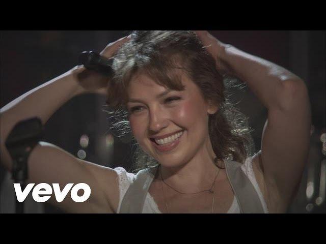 Thalía - El Próximo Viernes (En Vivo)