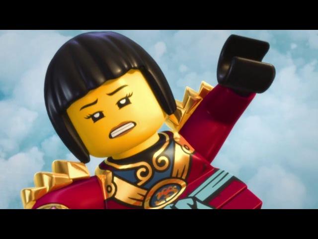 LEGO NINJAGO We Are Ninjago Official Video by The Fold