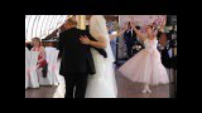 Танец жениха и невесты с сопровождением балерин 7-915-347-87-66 АнсамбльБахор www.bahordance.ru