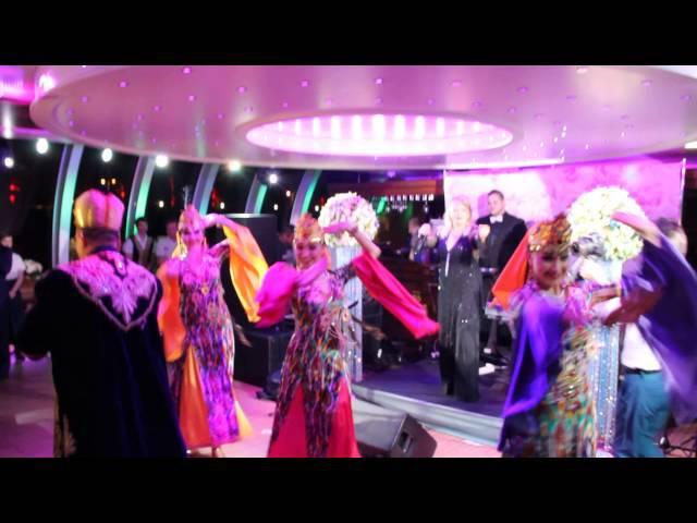 Узбекские танцы в Москве 7-915-347-87-66 ансамбль Бахор www.bahordance.ru