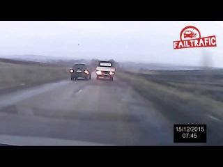 Авария в Румынии 15 12 2015